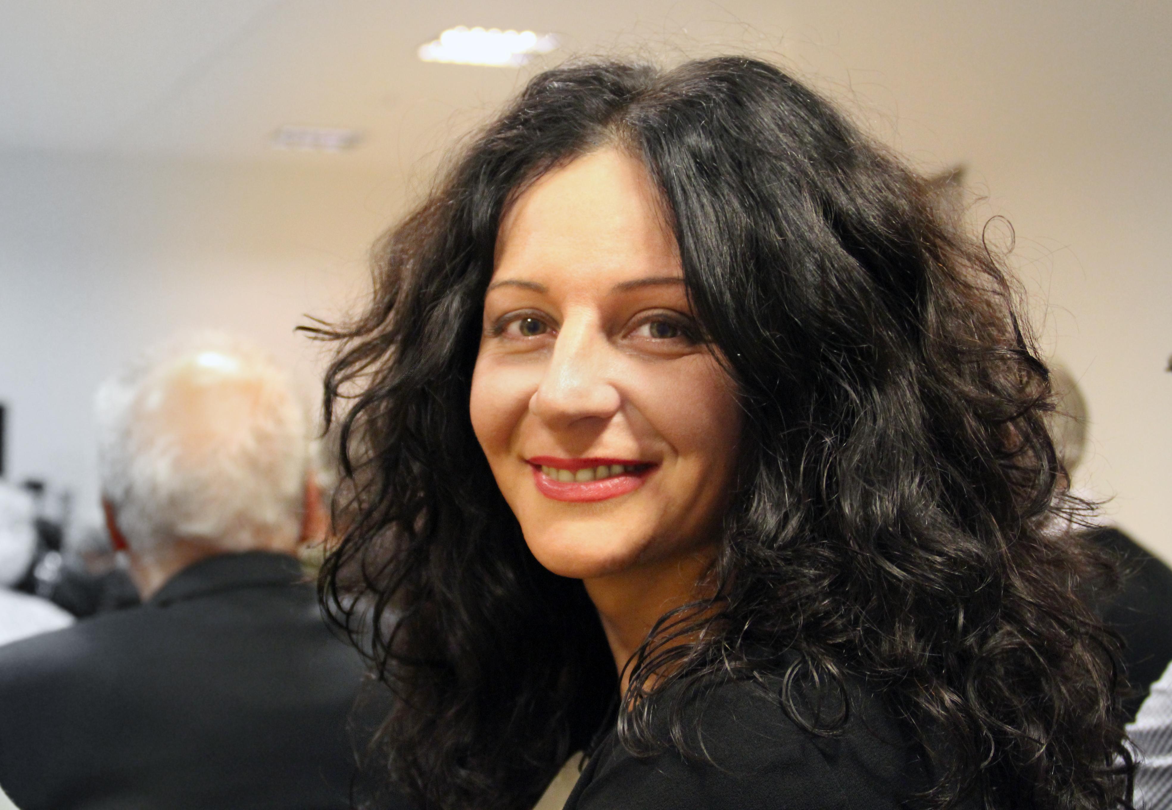 Valentina Savić