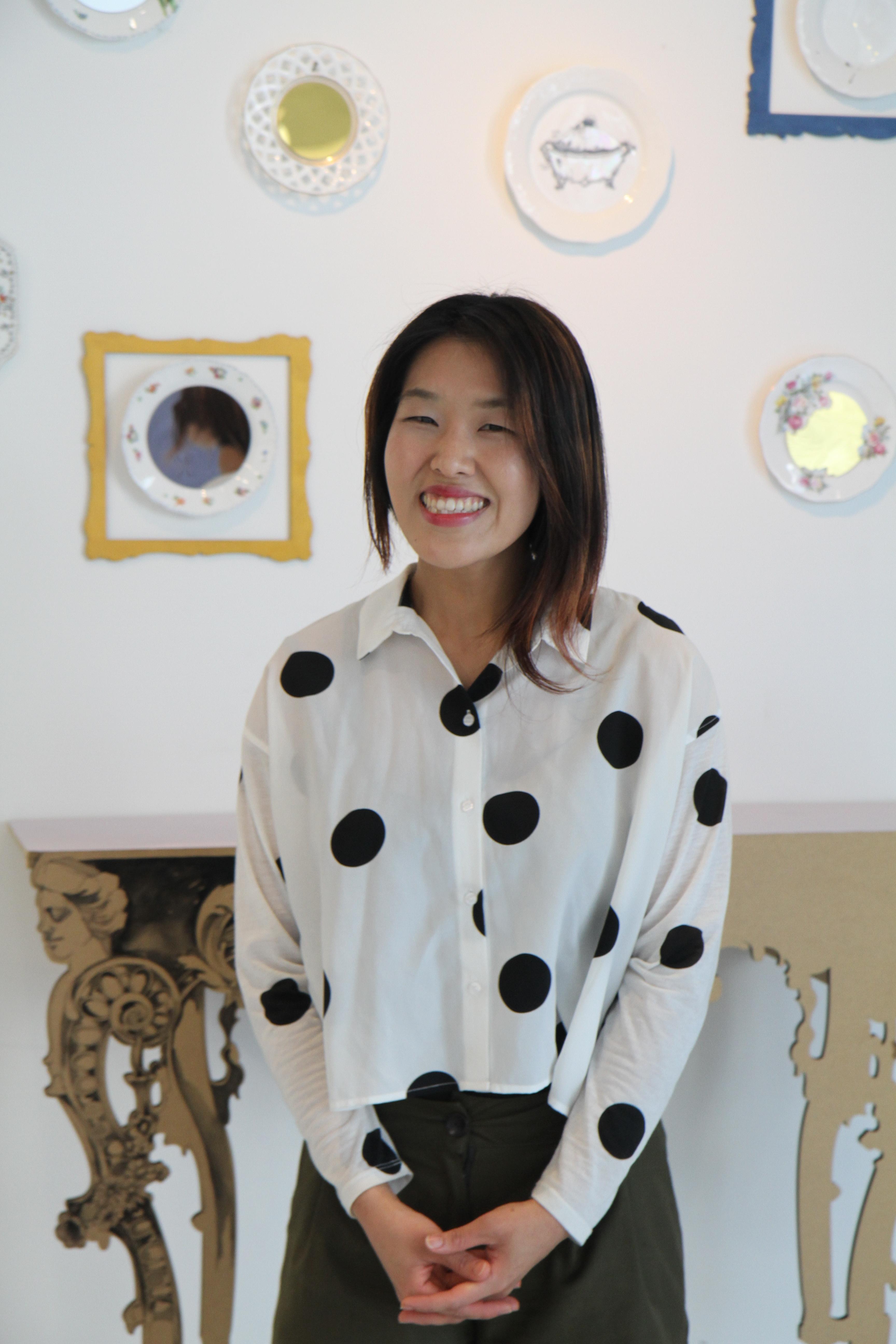 Sun Ae Kim