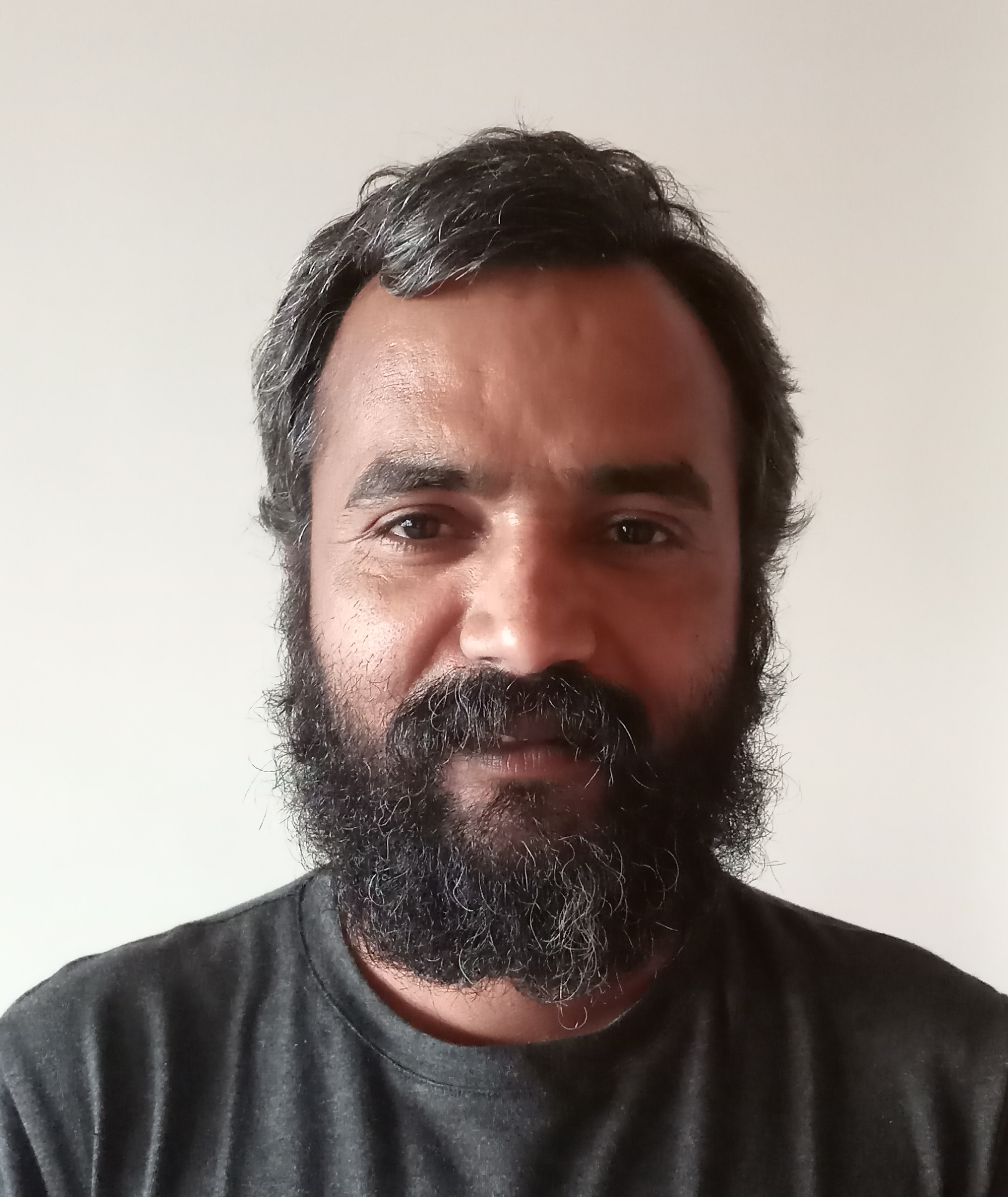 Sukhdev Rathod