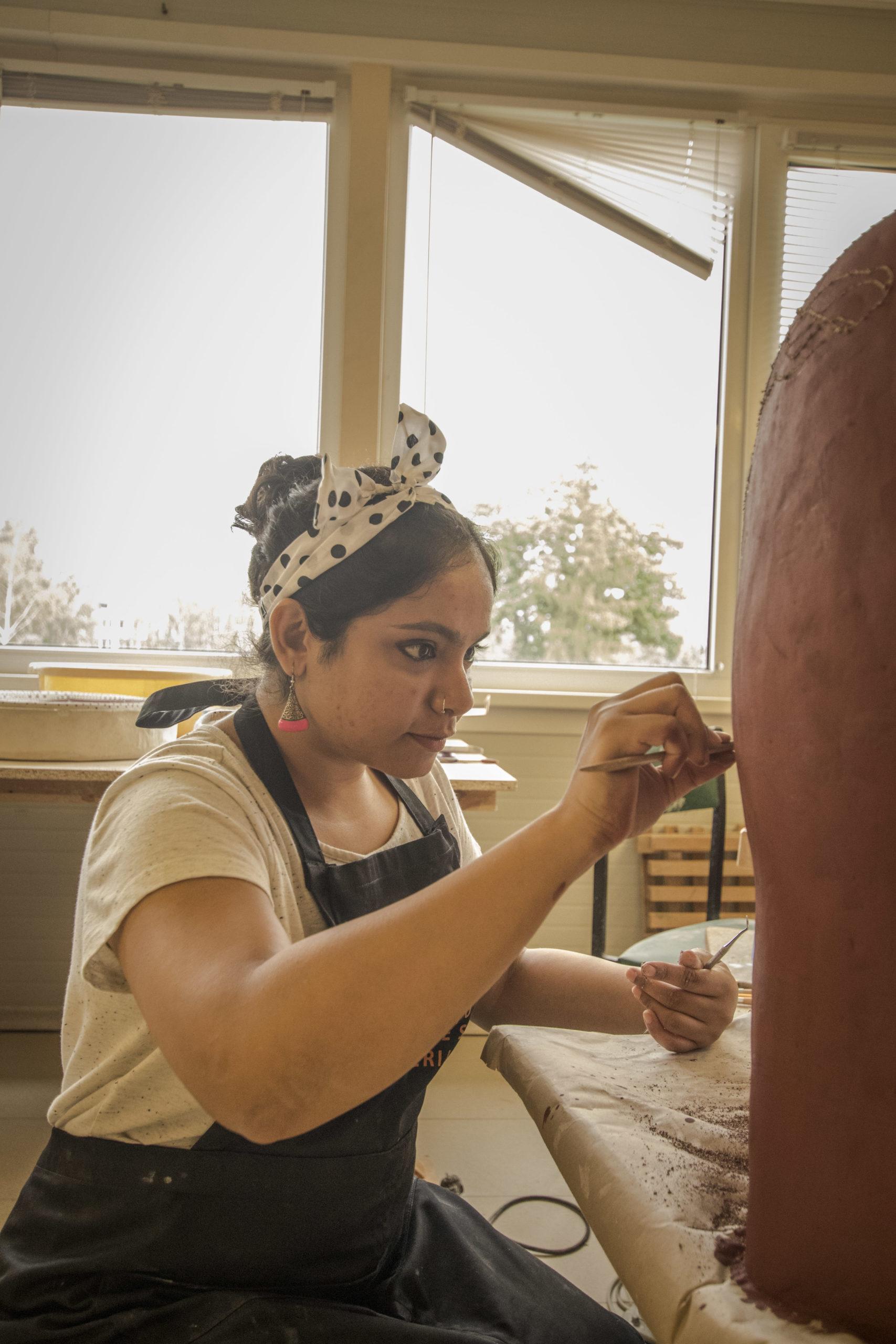 Srinia Chowdhury